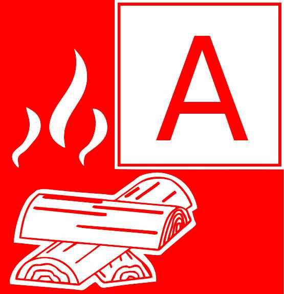 brandklasse a