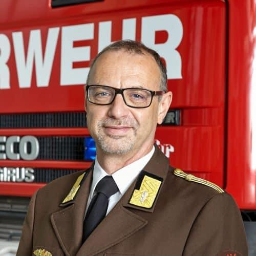 LFA MR Dr. Josef Rampler, Msc