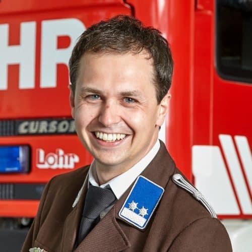 HLM d.V. Andreas Rührnößl