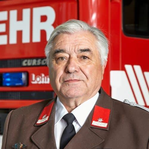 LM Karl Huber