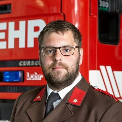 OFM Peter Schüller
