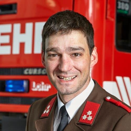 HFM Sebastian Kraus