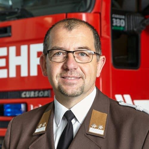 BM d.F. Harald Hollinger